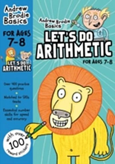 Let's do Arithmetic 7-8