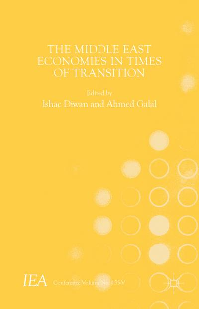 The Middle East Economies in Times of Transition