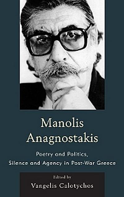 Manolis Anagnostakis