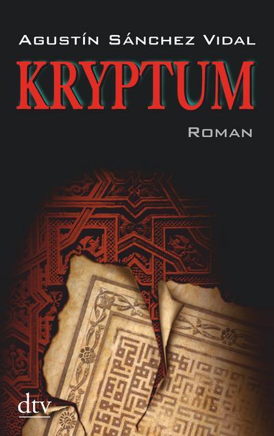 Kryptum: Roman