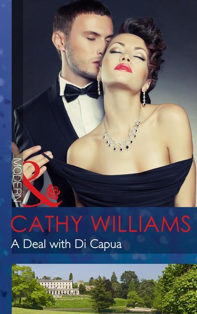 A Deal with Di Capua (Mills & Boon Modern)