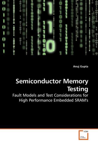 Semiconductor Memory Testing