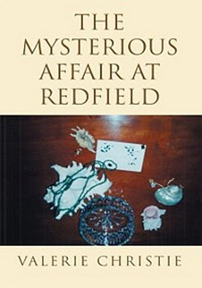 Mysterious Affair at Redfield