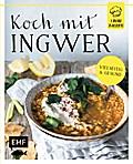 Koch mit Ingwer