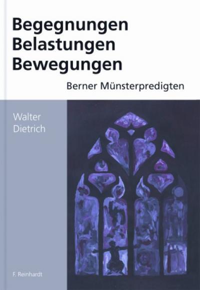 Berner Münsterpredigten