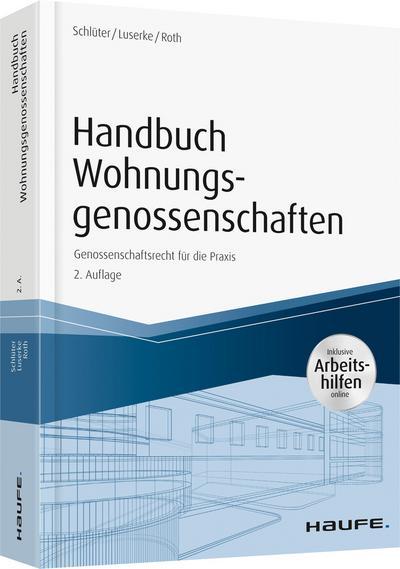 Handbuch Wohnungsgenossenschaften