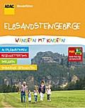 ADAC Wandern mit Kindern Elbsandsteingebirge; ...