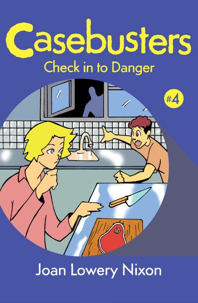 Check in to Danger