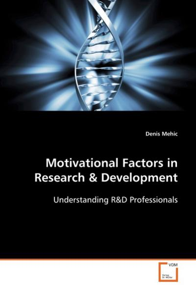 Motivational Factors in Research