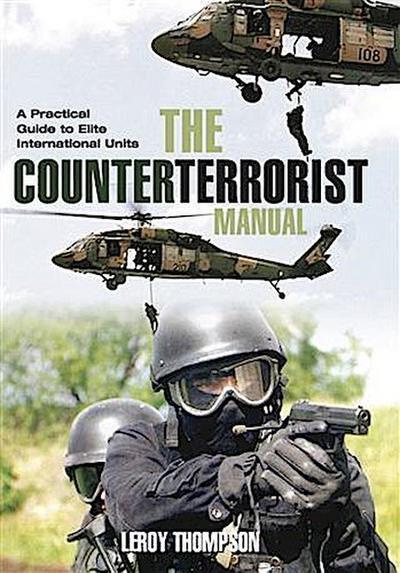 Counter Terrorist Manual