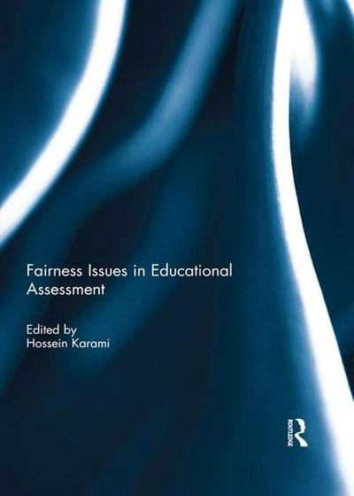Fairness Issues in Educational Assessment