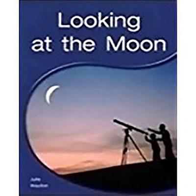 Rigby PM Shared Readers: Leveled Reader 6pk (Levels 12-14) Looking at the Moon