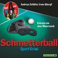 Schmetterball: 2 CDs (Fünf Asse, Band 3)