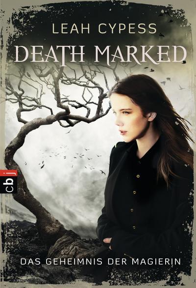 Death Marked 02 - Das Geheimnis der Magierin
