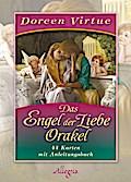 Das Engel der Liebe-Orakel