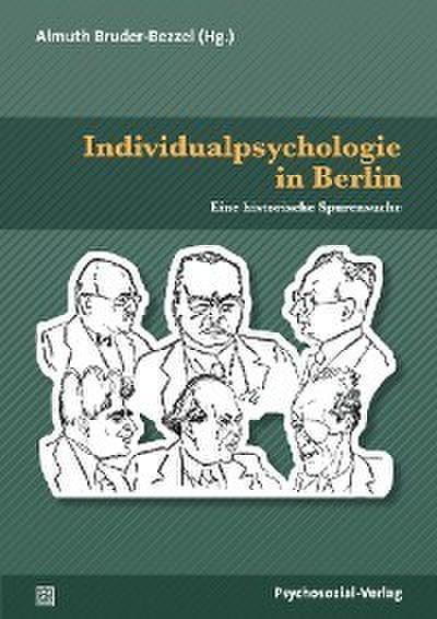 Individualpsychologie in Berlin