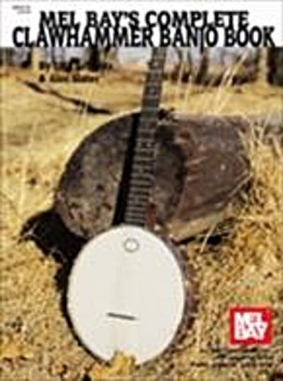 Complete Clawhammer Banjo