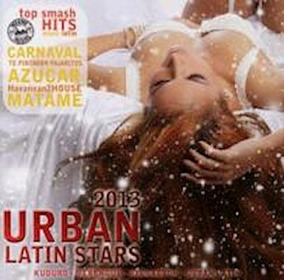 2013 Urban Latin Stars