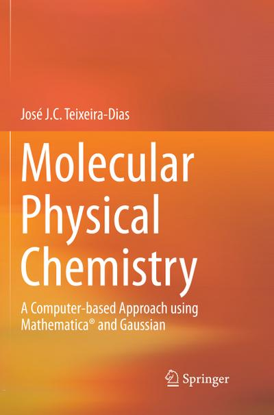 Molecular Physical Chemistry