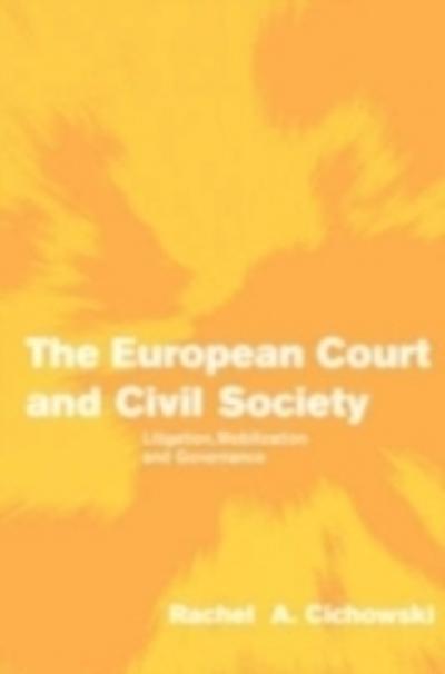 European Court and Civil Society