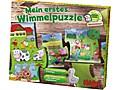 Mein erstes Wimmelpuzzle - Bauernhof