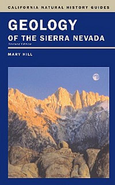 Geology of the Sierra Nevada