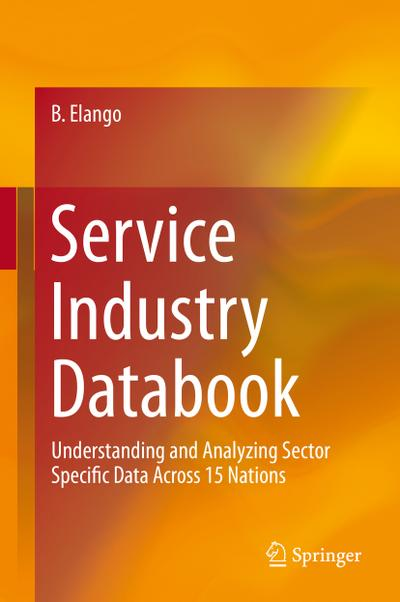 Service Industry Databook
