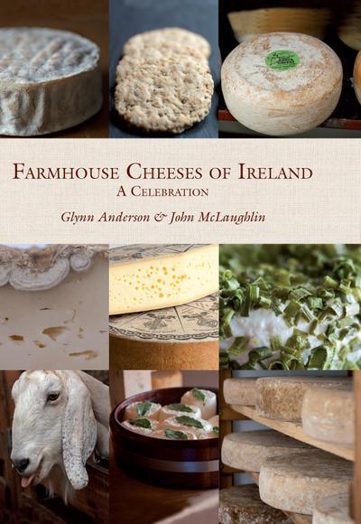 Farmhouse Cheeses of Ireland