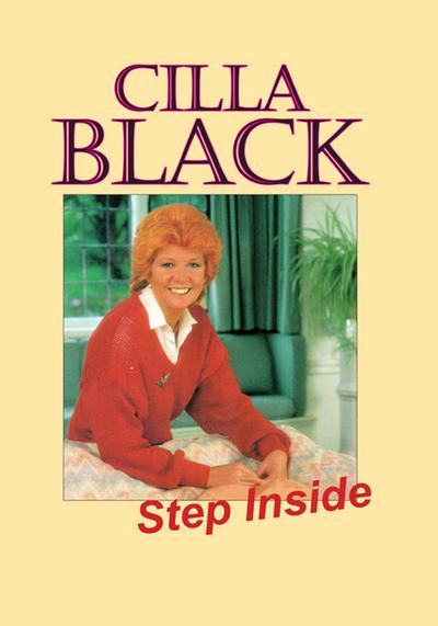 Cilla Black - Step Inside