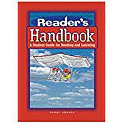 GRT SOURCE READERS HANDBKS 6/E
