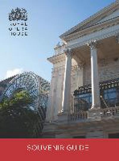 The Royal Opera House Guidebook
