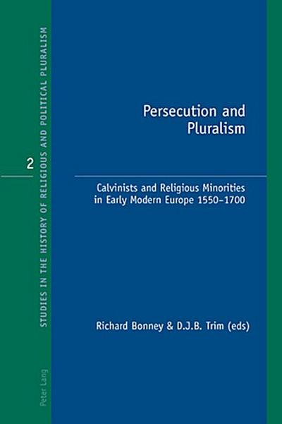 Persecution and Pluralism