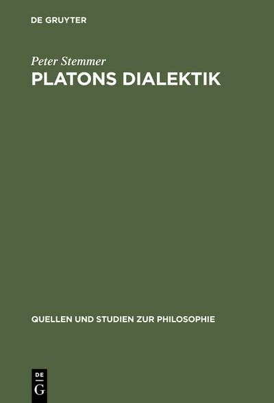 Platons Dialektik
