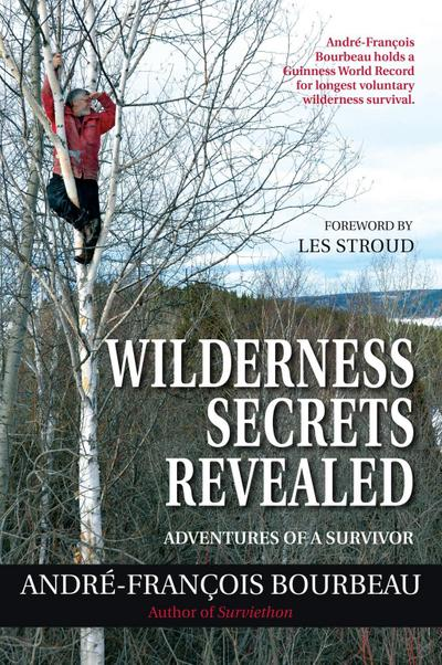 Wilderness Secrets Revealed