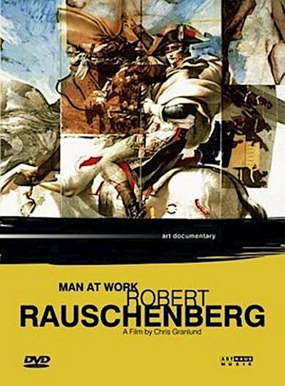 Robert Rauschenberg