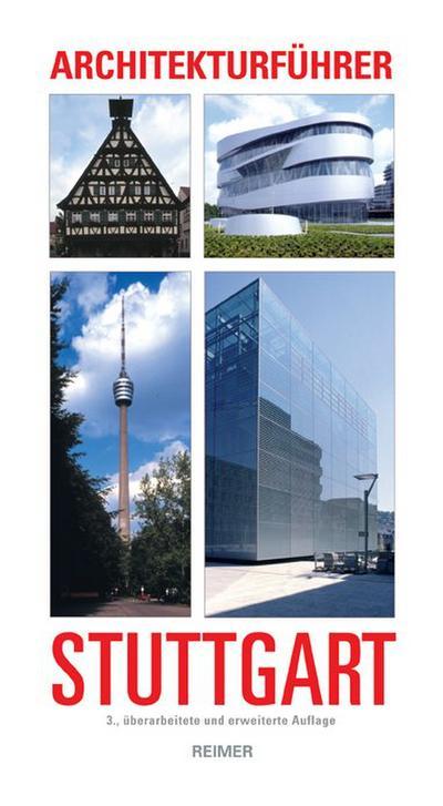 Architekturführer Stuttgart
