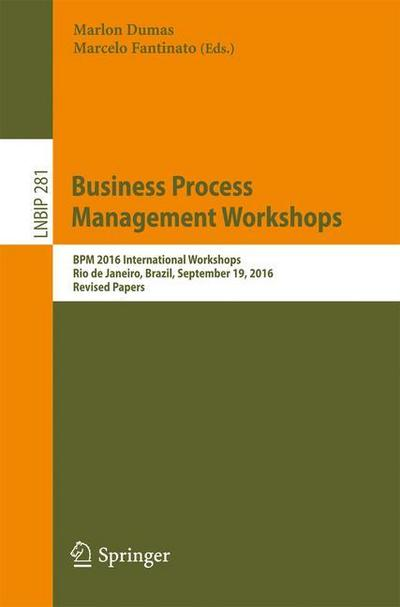 Business Process Management Workshops