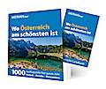 MERIAN live! Wo Österreich am schönsten ist;  ...