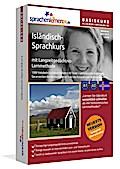 Sprachenlernen24.de Isländisch-Basis-Sprachku ...