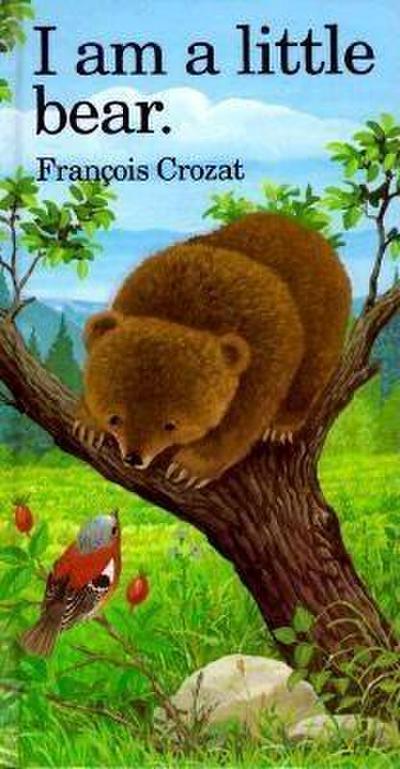 I Am a Little Bear: Mini