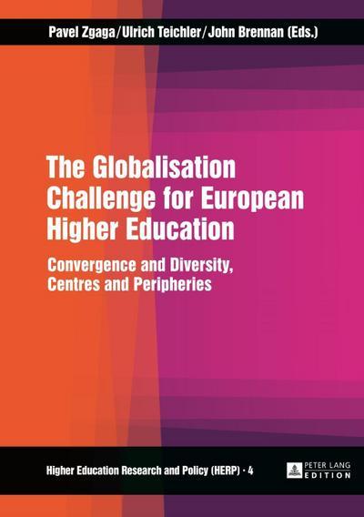 Globalisation Challenge for European Higher Education
