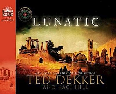 Lunatic (Library Edition)
