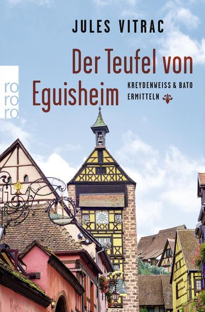 Der Teufel von Eguisheim
