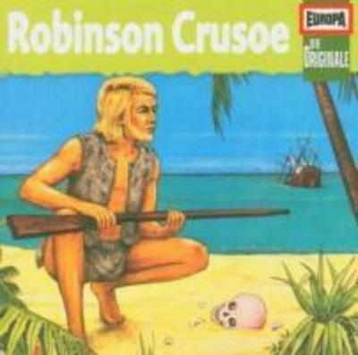 Die Originale 10-Robinson Crus