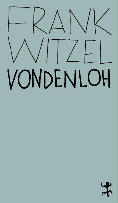 Vondenloh (MSB Paperback)