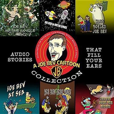 A Joe Bev Cartoon Collection