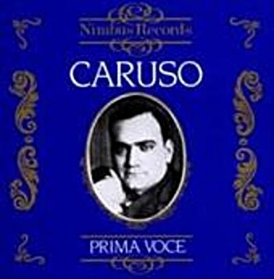 Caruso/Prima Voce