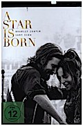 A Star Is Born (2018), 1 DVD
