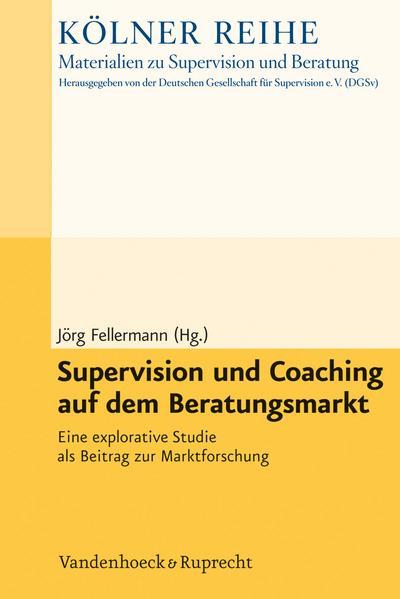 Supervision und Coaching auf dem Beratungsmarkt