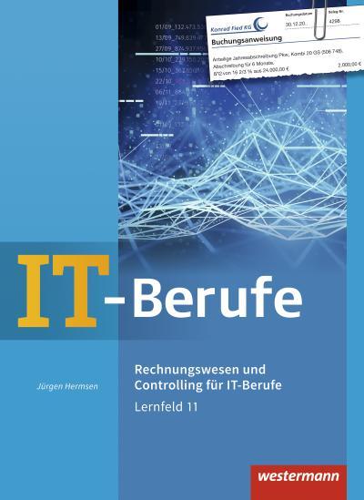 IT-Berufe. Rechnungswesen und Controlling für IT-Berufe: Schülerband